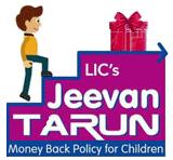 LIC JEEVAN TARUN POLICY 934